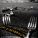 CD artwork for Fork In The Road